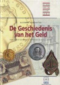 Geschiedenis van het geld 9789080085824