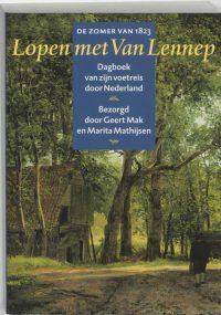 Lopen met Van Lennep 9789040095139