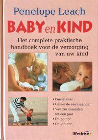 Baby En Kind 9789021530932
