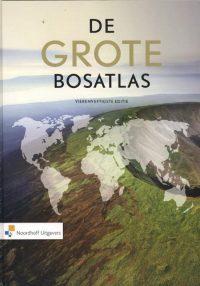 De Grote Bosatlas vmbo-havo-vwo 9789001126001