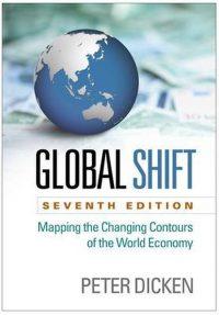 Global Shift, Seventh Edition 9781462519552