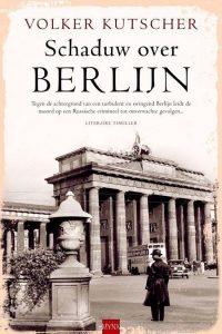 Schaduw over Berlijn 9789089680303