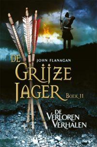 De Grijze Jager 11 - De verloren verhalen 9789025751135
