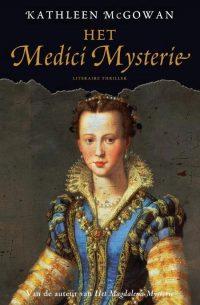 Het Medici mysterie 9789022992975