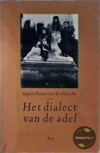 DIALECT VAN DE ADEL 9789060053362