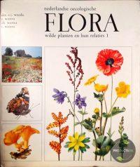 De Nederlandse oecologische flora set 9789050111294