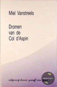 Dromen van de Col d'Aspin 9789072467027