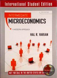 Intermediate Microeconomics 9780393935332