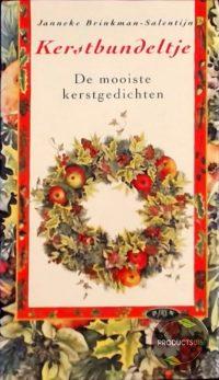 Kerstbundeltje. de mooiste kerstged 9789024272990