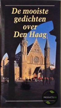 Mooiste gedichten over Den Haag 9789024262090