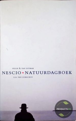 Nescio : Natuurdagboek 9789038855141