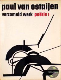 Paul van Ostaijen verzameld werk (2 delen) 7423637159157