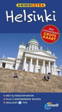 ANWB extra - Helsinki 9789018033477