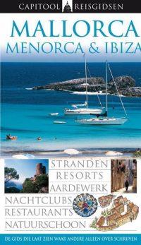 Mallorca Menorca en Ibiza 9789041033802