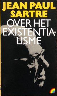 Over het existentialisme 9789067660594