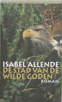 Stad Van De Wilde Goden 9789028419643