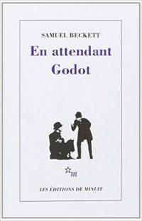 En attendant Godot 9782707301482