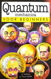 Quantummechanica Voor Beginners 9789038905488