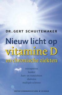 Nieuw licht op vitamine D en chronische ziekten 9789076161105