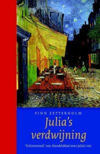 Julia's verdwijning 9789026154300