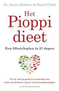 Het Pioppi dieet 9789045216126
