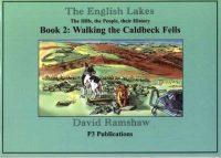 The English Lakes 9780953720347