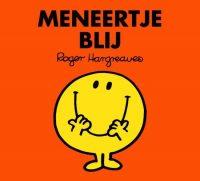 Meneertje / Blij 9789058316004
