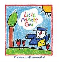Lieve meneer God 9789000346400