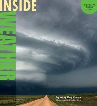 Inside Weather 9781402789489