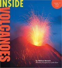 Inside Volcanoes 9781402781643