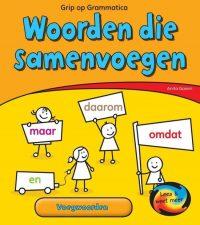 Lees & Weet Meer - Grip op grammatica 9789461750549