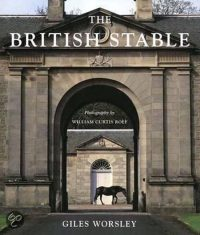 The British Stable 9780300107081