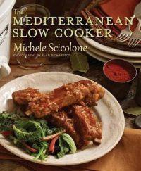 The Mediterranean Slow Cooker 9780547744452
