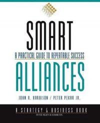 Smart Alliances 9780787943264