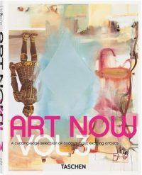 Art Now! Vol 3 9783836536189