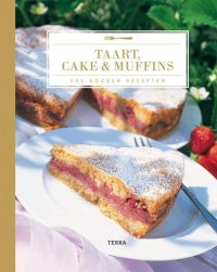 Taart, Cake en Muffins 9789089893093
