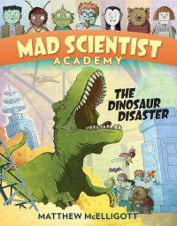 Mad Scientist Academy 9780553523744