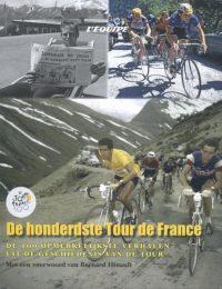 De honderdste Tour de France 9789059474451