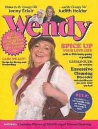 Wendy 9780340977569