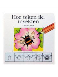 Hoe teken ik insekten 9789055610730
