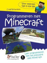 Programmeren met Minecraft 9789059055933
