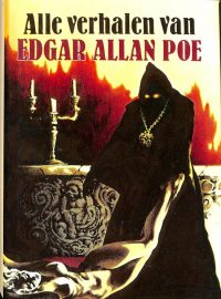 Alle verhalen van Edgar Allen Poe 9789062133543