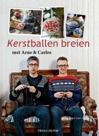 Kerstballen breien 9789043914215