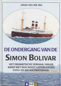 Ondergang Van De Simon Bolivar 9789075553109
