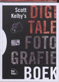 Kelby's Digitale fotografie boek 9789043018937