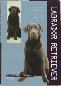 Labrador Retriever 9789062489886
