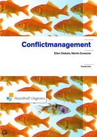 Conflictmanagement 9789001776381