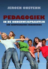 Pedagogiek in de onderwijspraktijk 9789046902516
