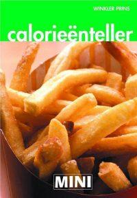 MINI WP Calorieënteller 9789027488282