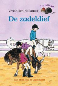 De Roskam - De zadeldief 9789026917776